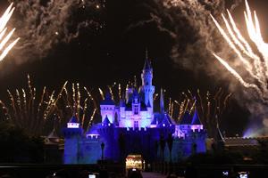 Disney In The Stars ディズニー・イン・ザ・スターズ
